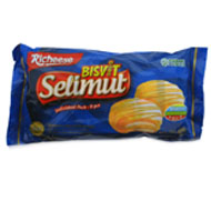 Biscuit Selimut