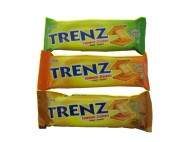 TRENZ sandwich Crackers